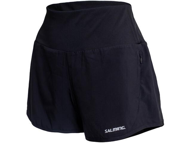 Salming Avan Shorts Women, noir